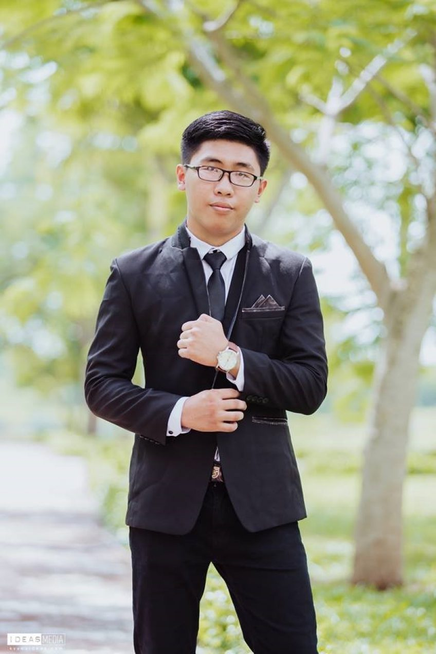 Nguyen Hai Bang – A Trailblazer of Entrepreneur On His First Year of University